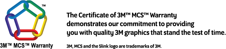 3M MCS Certified